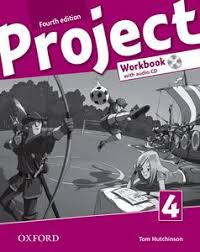 Project 4 Workbook 4th Edition