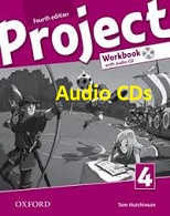 Project 4 Workbook Audio CDs 4th Edition