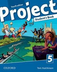 Project 5 Students Book 4th Edition