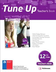 Tune Up 12th Grade Teachers Book