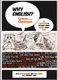 Why English Comics for the Classroom