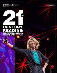 21 Century Reading 2 Students Book