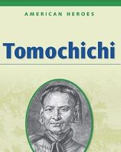 American Heroes Grade 3 - Tomochichi