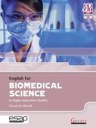 English for Biomedical Science in Higher Education Studies Course Book 2015