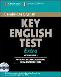 Cambridge Key English Test Extra CD-ROM (EXE+NRG)