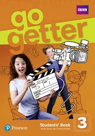 Go Getter 3 Student Book