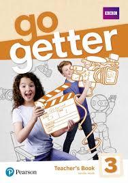 Go Getter 3 Teacher Book