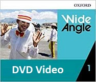Wide Angle 1 DVD Video