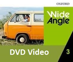 Wide Angle 3 DVD Video