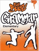 Full Blast 2 Grammar Book