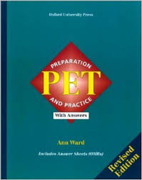 PET Preparation and Practice - Ann Ward