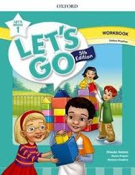 Lets Go 1 Lets Begin 5th Edition Workbook