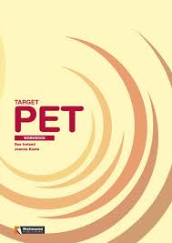 Target PET Workbook with Keys