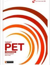 Target PET Teacher Book