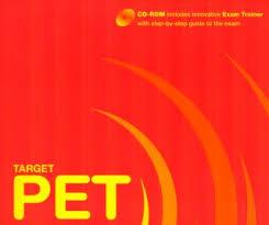 Target PET CD-ROM