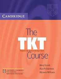 CAMBRIDGE The TKT Course