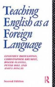 Teaching English as a Foreign Language 2nd Edition (TEFL Routledge Education Books)