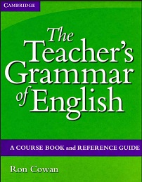Cambridge The Teachers Grammar of English