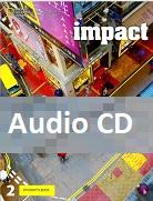 Impact 2 Class Audio CDs