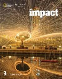 Impact 3 Student Book