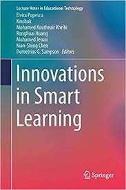 Innovations in Smart Learning - Lecture Notes in Educational Technology Series