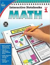 Interactive Notebooks Math Grade 1