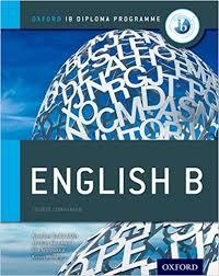 OXFORD IB English B Course Companion IB Diploma Programme with Answers