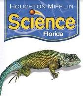Science Student Book - Florida Edition Grade 4