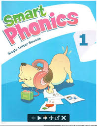 Smart Phonics 1 Single Letters New Edition Extra Resources