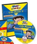 Smart Phonics 2 Short Vowels CD-ROM