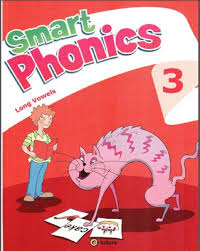 Smart Phonics 3 Long Vowels Extra Resources