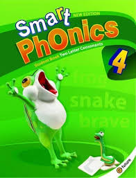 Smart Phonics 4 Two Letter Consonants Extra Resources