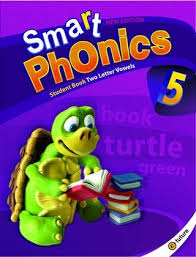 Smart Phonics 5 Two Letter Vowels Extra Resources