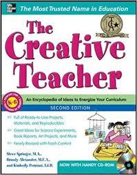 The Creative Teacher 2nd Edition