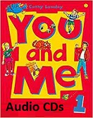 You and Me 1 Class Audio CDs