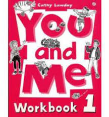 You and Me 1 Workbook