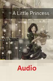 Oxford Bookworms 1 A Little Princess Audio