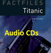 Oxford Bookworms 1 Titanic Audio