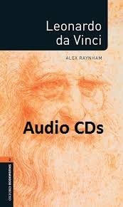 Oxford Bookworms 2 Leonardo Da Vinci Audio