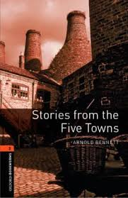 Oxford Bookworms 2 Stories from the Five Towns