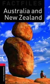 Oxford Bookworms 3 Australia and New Zealand