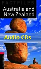 Oxford Bookworms 3 Australia and New Zealand Audio