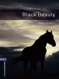 Oxford Bookworms 4 Black Beauty