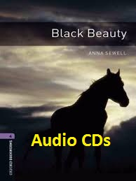Oxford Bookworms 4 Black Beauty Audio
