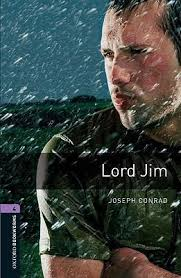Oxford Bookworms 4 Lord Jim