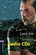 Oxford Bookworms 4 Lord Jim Audio