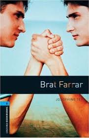 Oxford Bookworms 5 Brat Farrar
