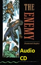 Oxford Bookworms 6 The Enemy Audio CDs