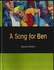 Oxford Bookworms Library 1 A Song for Ben