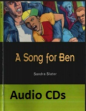 Oxford Bookworms Library 1 A Song for Ben Audio